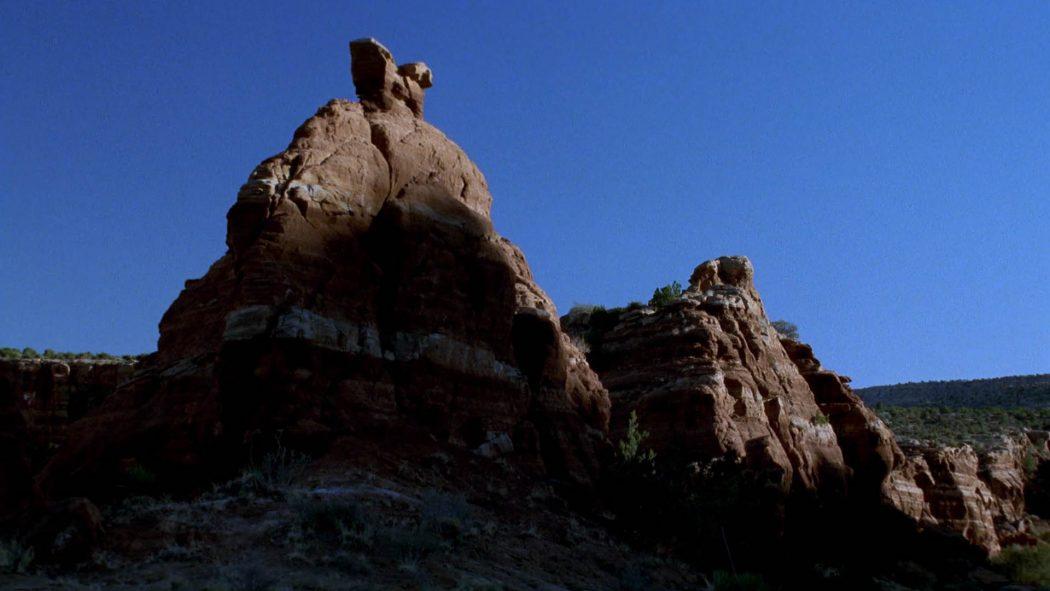 Geografia do deserto de Albuquerque